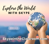 Explore the World with Skype