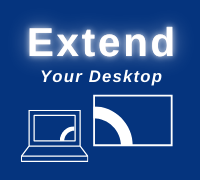 Extend Your Desktop