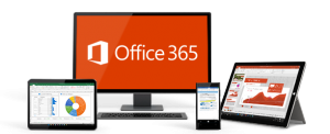 Office 365 on desktop and mobile devices
