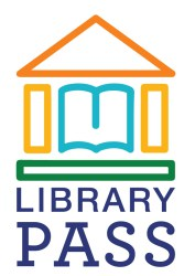 Library PASS logo