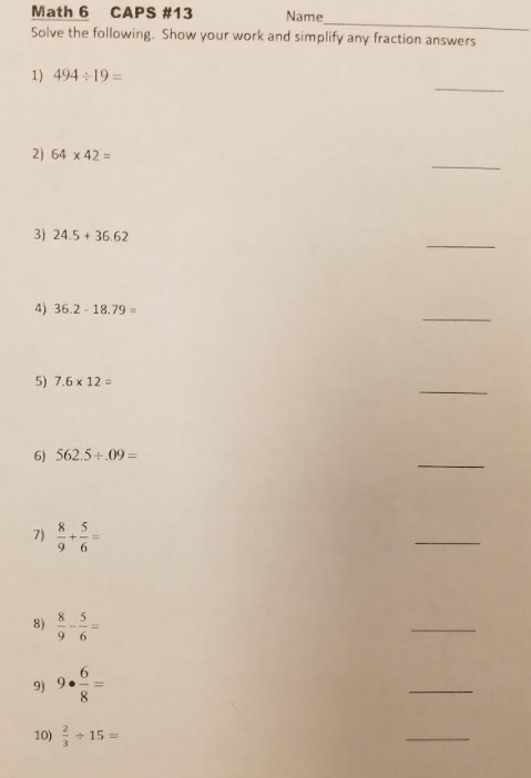 msberry – Page 28 – Ms  Berry's Math 6 Class