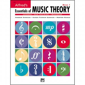 Alfred-Essentials-of-Music-Theory-Book-1