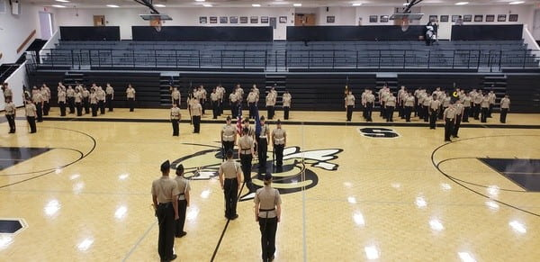 Sprayberry NJROTC