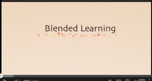 Blended Learningscreenshot