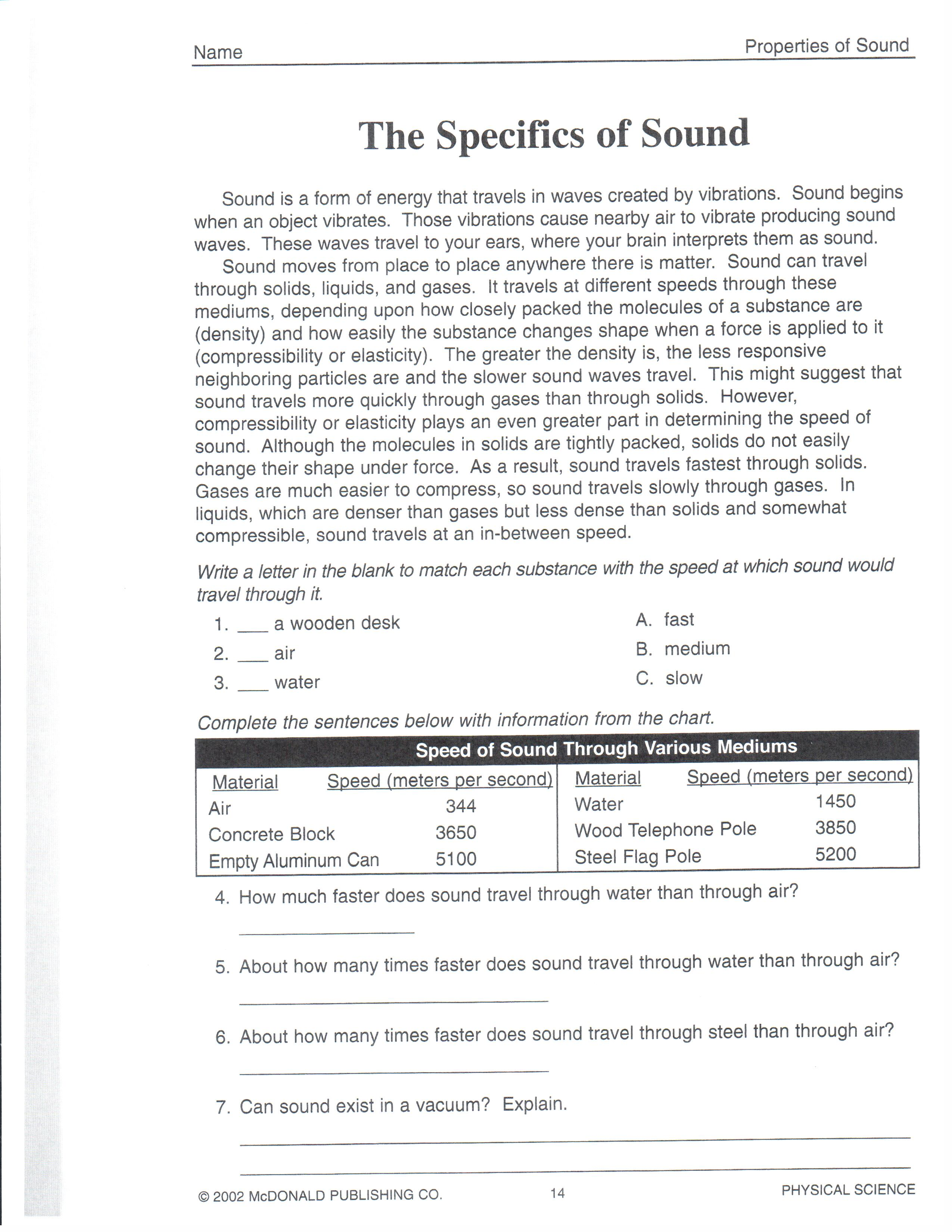 Uncategorized The Nature Of Science Worksheet Answers physical science march 2013 mrs garchows classroom 8th grade 03 15