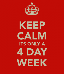 keep-calm-its-only-a-4-day-week