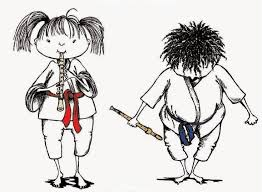 Recorder Karate – White Belt as of 9/13/15