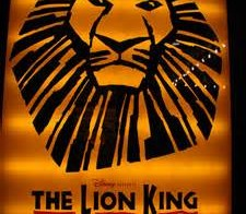 Auditions for Lion King in Atlanta Dec. 12 & 13