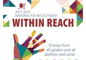 2017 – 2018 PTA Reflections