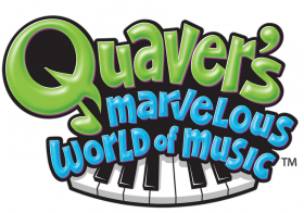 Quaver's Marvelous World of Music!