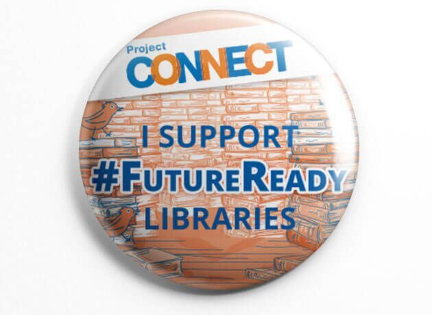 #futurereadylibrarian