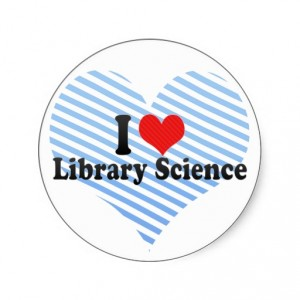 Library Science Connections Class