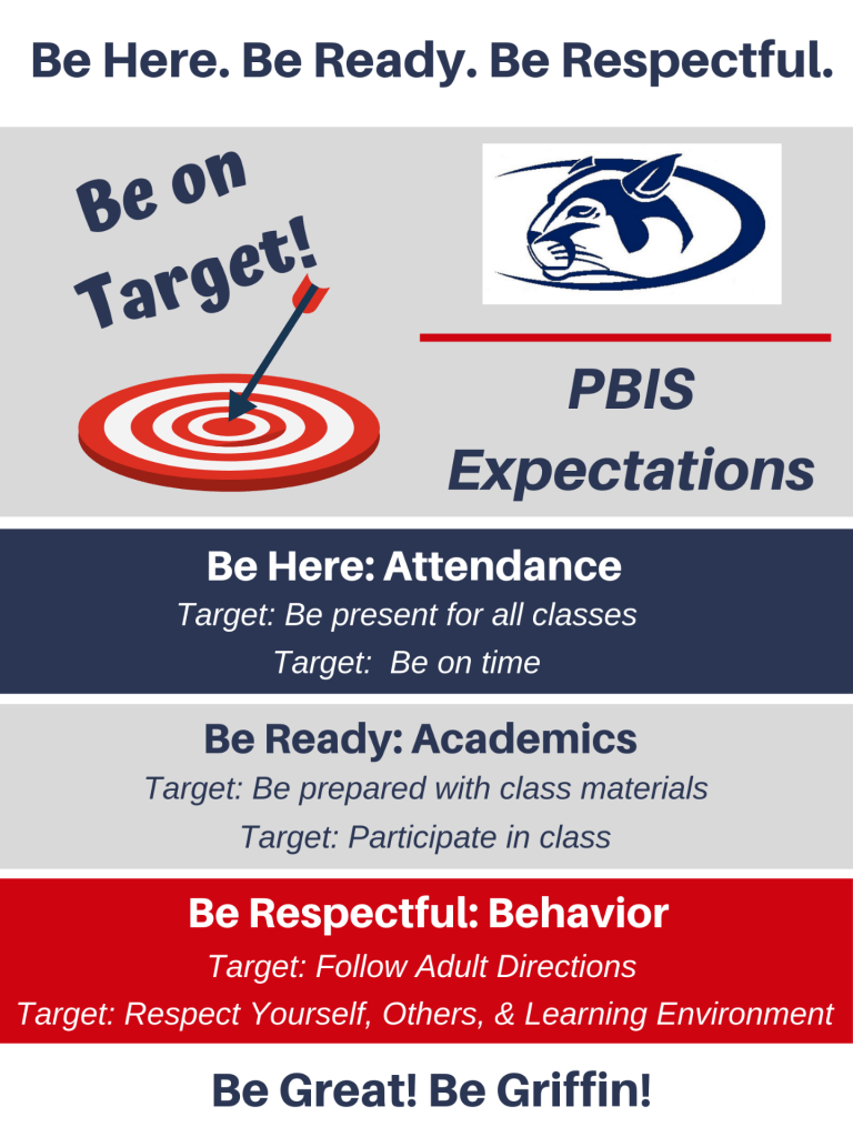 Click on the graphic to go to the PBIS website