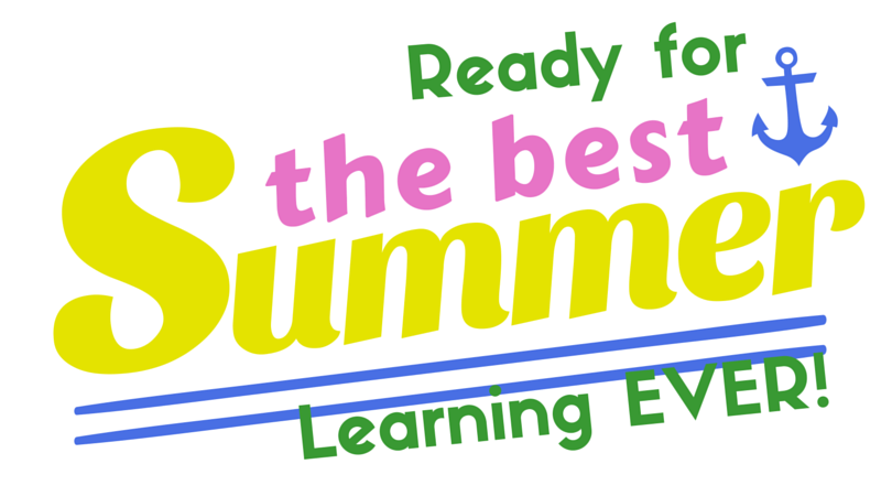 Summer Learning Updatae