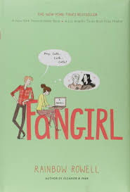 In Rainbow Rowell's Fangirl, Cath is a Simon Snow fan. Okay, the whole world is a Simon Snow fan, but for Cath, being a fan is her life―and she's really good at it. She and her twin sister, Wren, ensconced themselves in the Simon Snow series when they were just kids; it's what got them through their mother leaving. Reading. Rereading. Hanging out in Simon Snow forums, writing Simon Snow fan fiction, dressing up like the characters for every movie premiere. Cath's sister has mostly grown away from fandom, but Cath can't let go. She doesn't want to. Now that they're going to college, Wren has told Cath she doesn't want to be roommates. Cath is on her own, completely outside of her comfort zone. She's got a surly roommate with a charming, always-around boyfriend, a fiction-writing professor who thinks fan fiction is the end of the civilized world, a handsome classmate who only wants to talk about words . . . And she can't stop worrying about her dad, who's loving and fragile and has never really been alone. For Cath, the question is: Can she do this? Can she make it without Wren holding her hand? Is she ready to start living her own life? And does she even want to move on if it means leaving Simon Snow behind?