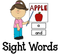 Image result for sight words icon/picture