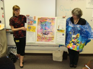 Summer Reading Program Presentation