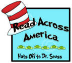Read Across America clip