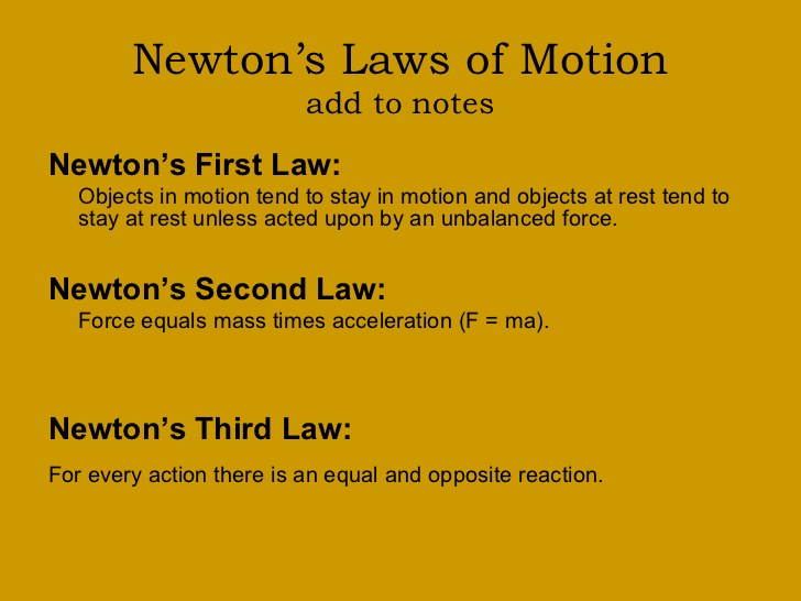 Simple Science Experiments: Newton's First Law of Motion