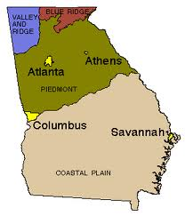 Georgia Map For Kids.Mrs George S Curious Kids Blog Archive Classroom News August 28
