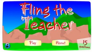 www fling the teacher game hamar