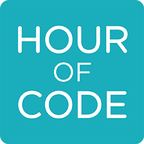 Click here to try out some Hour of Code activities.