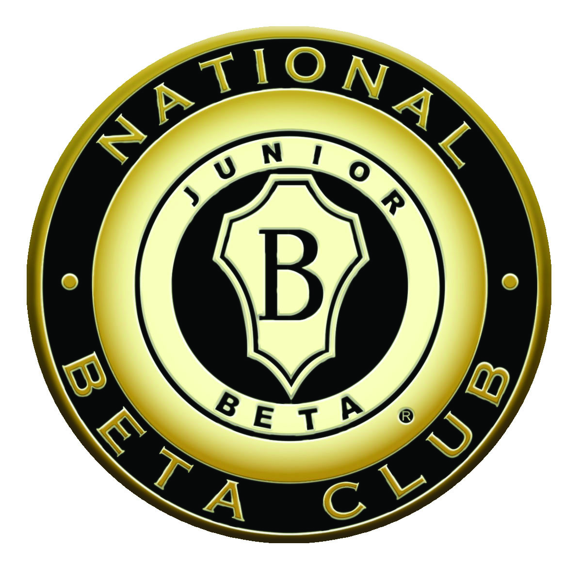 National Junior Beta Club Seal