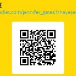 Padlet QR and website