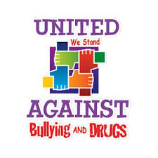 united against drugs
