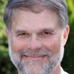 Dr. Ralph O'Brien, May 2016 Keynote