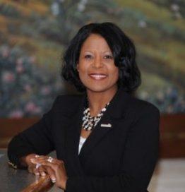 Kimberly Bonhart