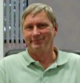 Paul Gripka, P.E.