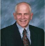 Portrait of William Pallett