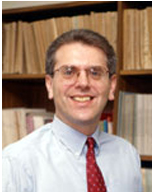 Portrait of Gary Shulman