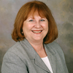 Portrait of Lynda Spire
