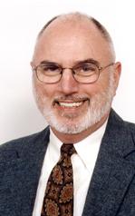 Portrait of Dr. Daniel Wheeler