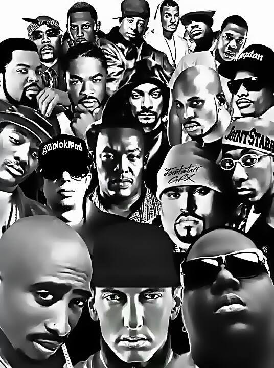 Artis Design Group : Who does hip hop belong to shadedra butler