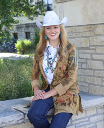Miss Rodeo Kansas 2018