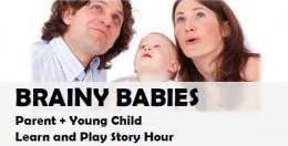 brainy-babies