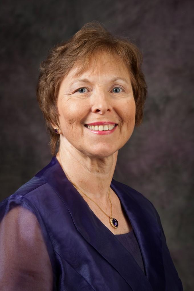 Dean Carol Shanklin