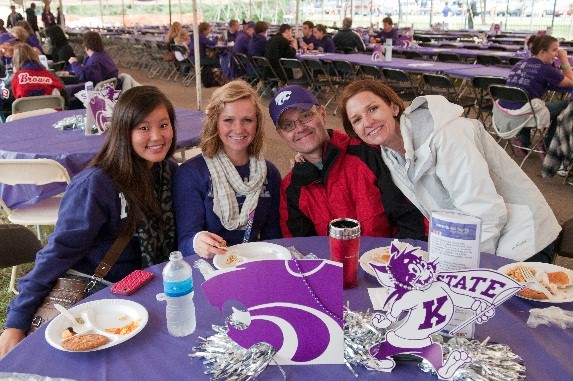 K-State Cat Town Tailgate