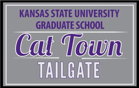 Graduate School Cat Town Tailgate