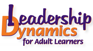 College now offering certificate in adult leadership dynamics.