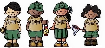 Image result for camp counselor cartoon