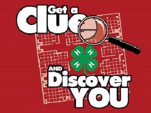 Get a Clue Logo