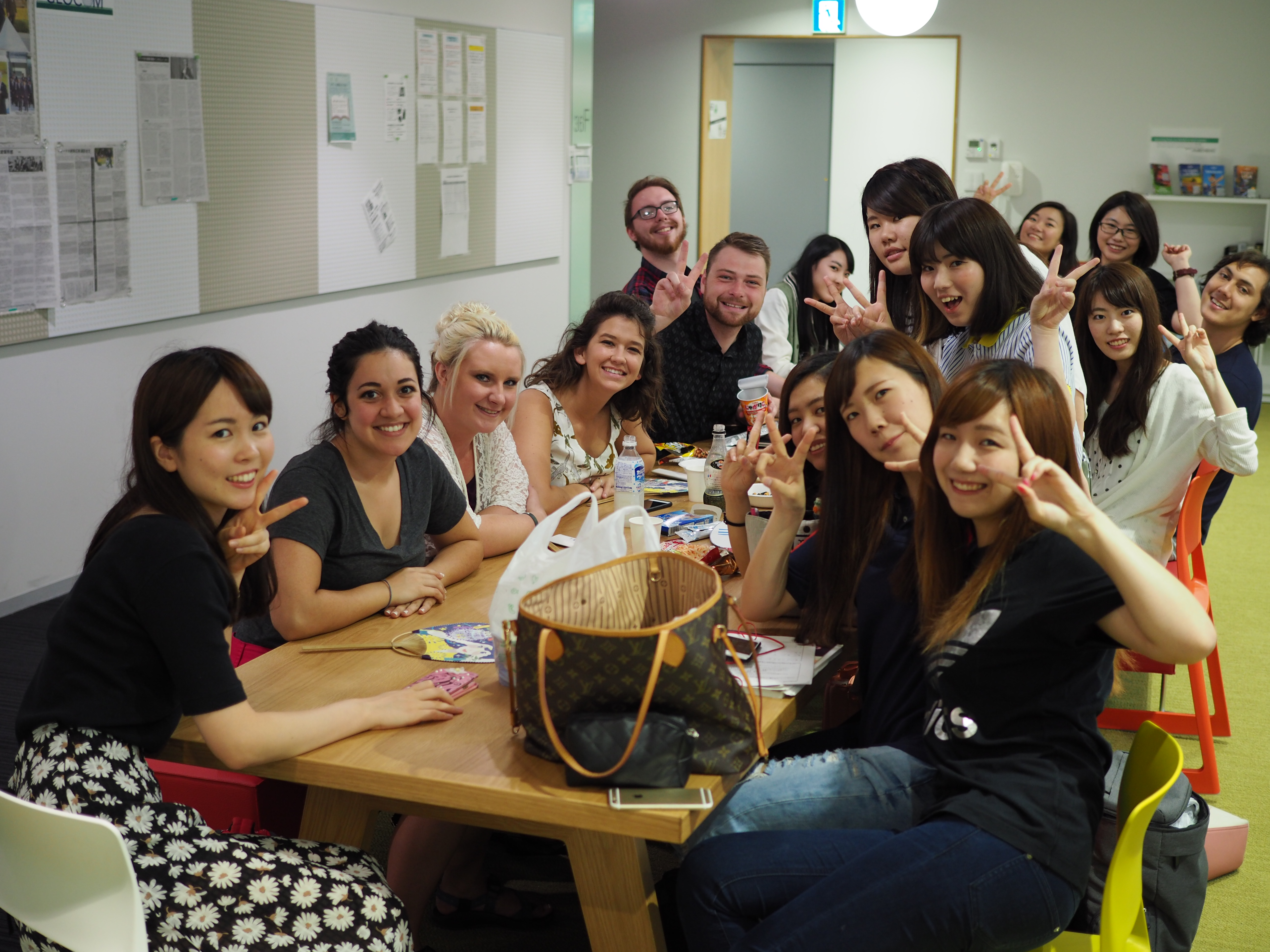 Study Abroad in Japan for FSU Students | UniversityParent