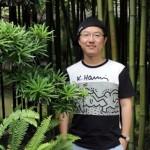 Huaiyu Zhang