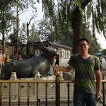 Fei Zhou