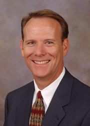 Kevin Gwinner