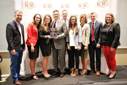 Internationa Collegiate Sales competition